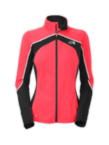 WOMEN'S ISOTHERM WINDSTOPPER® JACKET