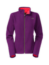 WOMEN'S KRESTWOOD FULL-ZIP SWEATER