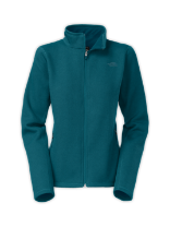 WOMEN'S KRESTWOOD FZ SWEATER