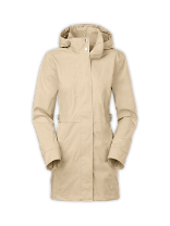 WOMEN'S LANEY TRENCH