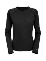WOMEN'S LIGHT CREW NECK
