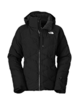 WOMEN'S MANZA DOWN JACKET
