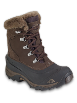 WOMEN'S MCMURDO II BOOT