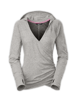 WOMEN'S MIA PULLOVER TOP