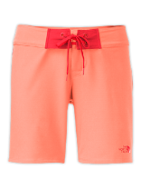 WOMEN'S PACIFIC CREEK BOARDSHORTS LONG