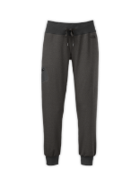 WOMEN'S PLYO CROP PANTS