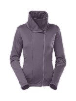 WOMEN'S PORTIA FLEECE JACKET