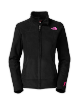WOMEN'S PR MORNINGSIDE FULL ZIP