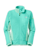 WOMEN'S RADIUM HI-LOFT JACKET