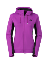 WOMEN'S ROCKSKIP FLEECE JACKET