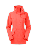 WOMEN'S ROMERA JACKET