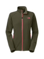 WOMEN'S SHELLROCK JACKET