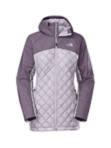 WOMEN'S THERMOBALL™ DUO HOODED PARKA