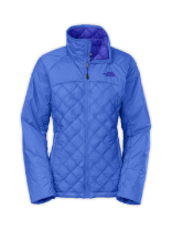 WOMEN'S THERMOBALL™ DUO JACKET