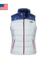 WOMEN'S VILLAGE NUPTSE VEST