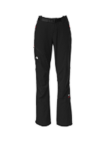 WOMEN'S ALPINISTO SOFT SHELL PANTS
