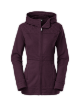 WOMEN'S AVERY FLEECE JACKET