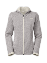 WOMEN'S BANDERITAS FULL ZIP