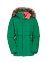 WOMEN'S BEATTY'S DELUXE INSULATED JACKET