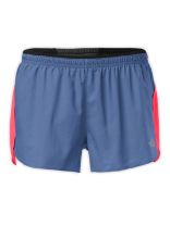 WOMEN'S BETTER THAN NAKED™ SPLIT SHORTS