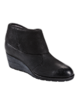 WOMEN'S BRIDGETON WEDGE BOOTIE