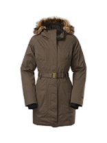 WOMEN'S BROOKLYN DOWN JACKET