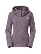 WOMEN'S CRESCENT SUNSET HOODIE