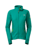 WOMEN'S DEFROSTER JACKET