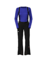 WOMEN'S DESCENDIT SOFT SHELL PANTS