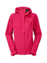 WOMEN'S DRYZZLE JACKET