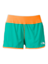 WOMEN'S EAT MY DUST SHORTS