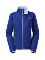 WOMEN'S FLYWEIGHT LINED JACKET