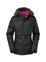 WOMEN'S GREENLAND DOWN JACKET