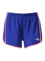 WOMEN'S GTD RUNNING SHORTS
