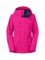 WOMEN'S HIGHEST RIDGE INSULATED JACKET