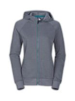 WOMEN'S HONEYLEE FULL ZIP HOODIE