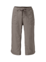 WOMEN'S HORIZON II CAPRI PANTS