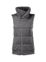 WOMEN'S INSULATED DARELLA VEST