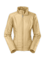 WOMEN'S INSULATED RUKA JACKET