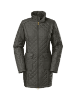 WOMEN'S INSULATED RUKA PARKA