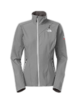 WOMEN'S JET SOFT SHELL JACKET