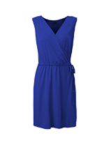 WOMEN'S JOICE WRAP DRESS