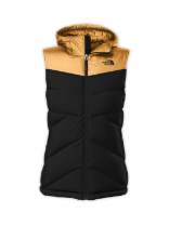 WOMEN'S KAILASH HOODED VEST