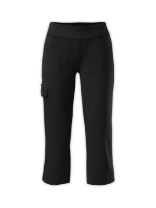 WOMEN'S KIRATA CAPRI PANTS