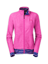 WOMEN'S KIRATA FULL ZIP