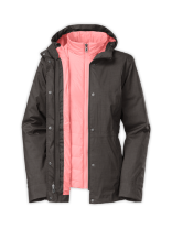 WOMEN'S LANEY TRICLIMATE® JACKET