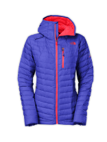 WOMEN'S LOW PRO HYBRID JACKET