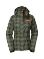 WOMEN'S LYNNDALE INSULATED JACKET