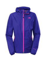 WOMEN'S MAZINO JACKET
