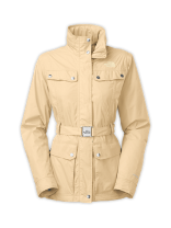 WOMEN'S MELINA RAIN JACKET